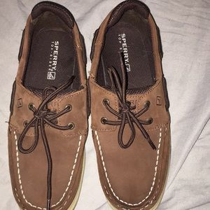 Sperry Shoes - Boys Sperry